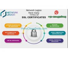 SSL Certificate is right for your website: Network Legion