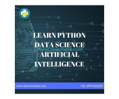 Best Python Training Institute in Delhi