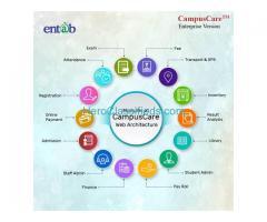 Student Management System - Entab Infotech
