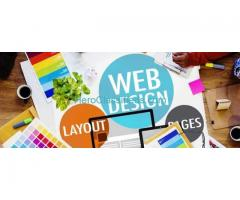 Website Design Company in Agartala