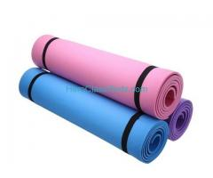 Yoga Mats Supplier in Noida