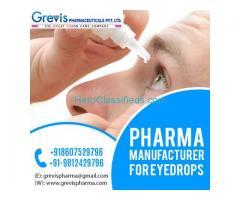 Eye Drops Franchise Company - Grevis Pharmaceutical