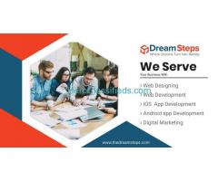 Hire Top Web Development Company in India