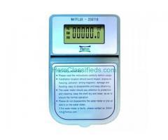 Digital Water Meters | Watflux