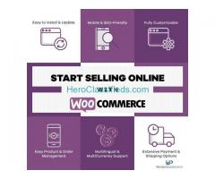 WooCommerce Experts | Custom WooCommerce development services in India