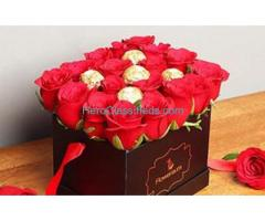 Best Online Flowers Delivery by Top Florist in Mumbai