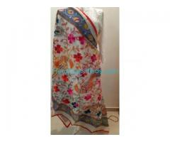 Do you want to know the best phulkari dupatta online price