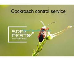 Best Industrial Pest Control Service by Sreepesto Nacharam