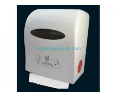 India's No.1 Washroom Products Manufacturers