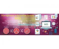 Learn Best MIS Course in Delhi at SLA Consultants Delhi Centre