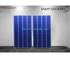 Metal Lockers Manufacturer And Supplier In India