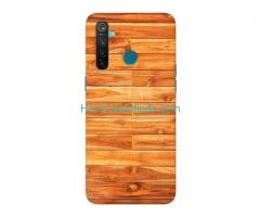 Shop Designer Realme 5 pro Cover at Rs.199 From Beyoung
