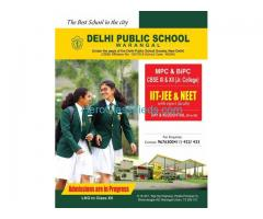 Best CBSE residential School in Warangal | Delhi Public School Warangal
