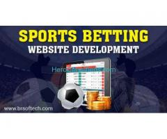 Sport Betting Website & App Development Company in India