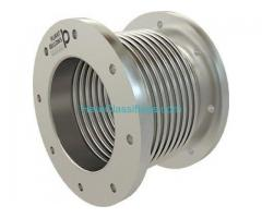 Top manufacturers of Metallic Expansion Joints in India.
