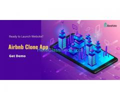 Start your own business with Airbnb Clone script| Airbnb Clone Software | Rentisto