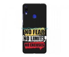 Shop Latest Design Redmi Note 7 Pro Back Cover at Beyoung