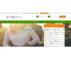 Matrimonial website project in php - Inlogix Infoway