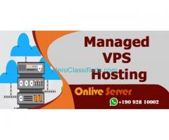 Best and Managed VPS Hosting - Onlive Server