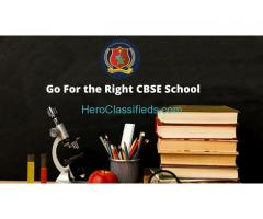 Central Board of Secondary Education (CBSE SCHOOLS)
