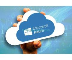 Microsoft Azure Training in Noida