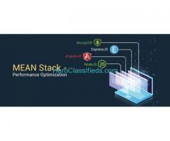 Mean Stack Training in Noida