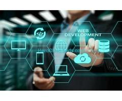 Web Development Training in Noida