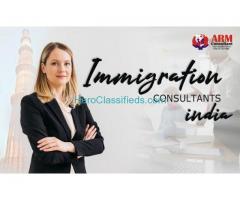 Immigration Consultants INDIA