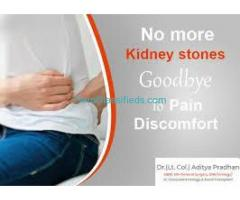 Kidney Stone Laser Treatment in Delhi