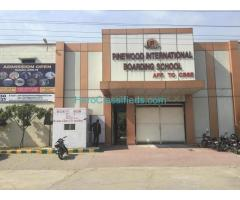 Boarding School in Delhi NCR