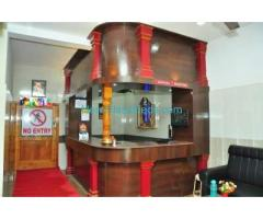 The Best budget hotel in Tamilnadu