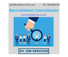 Best Recruitment Agency in Gurgaon