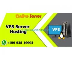 Best VPS Hosting - Onlive Server