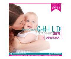 Child Development Centre in Amritsar