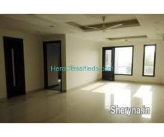 Flat for sale at pataudi house daryaganj @2 Cr