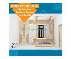 Best Residential Interior Designer Services in Rajasthan, Gujarat