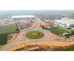 IndoSpace Industrial and Logistics Park Badli