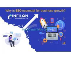 SEO Company in Ahmedabad | Digital Marketing Company