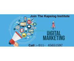 Best Digital Marketing Course With Placement In Delhi