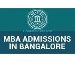 Direct MBA Admission in Symbiosis Bangalore