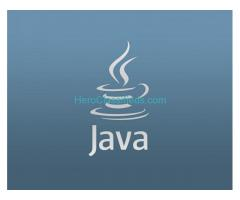 Best JAVA Training in Bangalore - LearningCaff