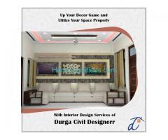 Home Interior Designer Services in India
