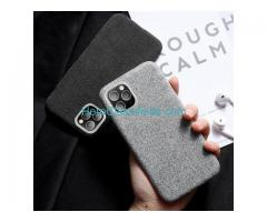 iPhone 11 Pro Max Back Cover and Case