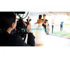 NJ, LBI #1 provider of wedding videography