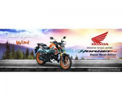 Honda Bike showroom Kinathukadavu