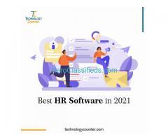 Best HR Software in 2021