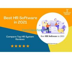 Best HR Software for Every Business in 2021