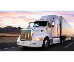 Road Transportation Service Providers   Express Shifting Solutions