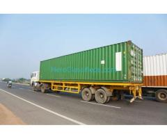 Road transport services near me   Express Shifting Solutions