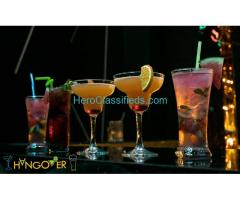 Grand Geet Hotels   Hangover Bar & Lounge   Khidmat Restaurant